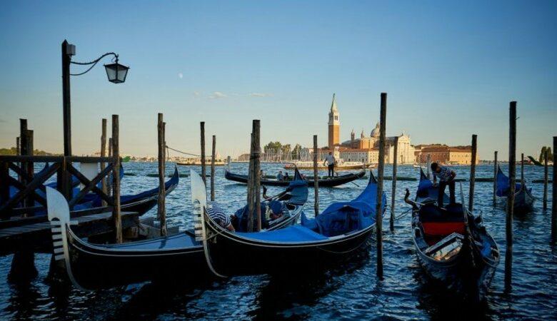 donde dormir en venecia